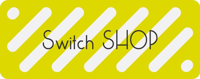 Switch WEBショップ